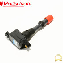 Free Shipping 30520-PWC-003 New Ignition Coil CM11-110 FIT ARIA Saloon JAZZ