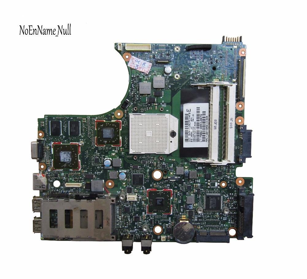 585221-001 livraison gratuite carte mère d'ordinateur portable avec graphiques disrecte pour HP PROBOOK 4515 S 4416 S ordinateur portable PC DDR2 100% testé worki