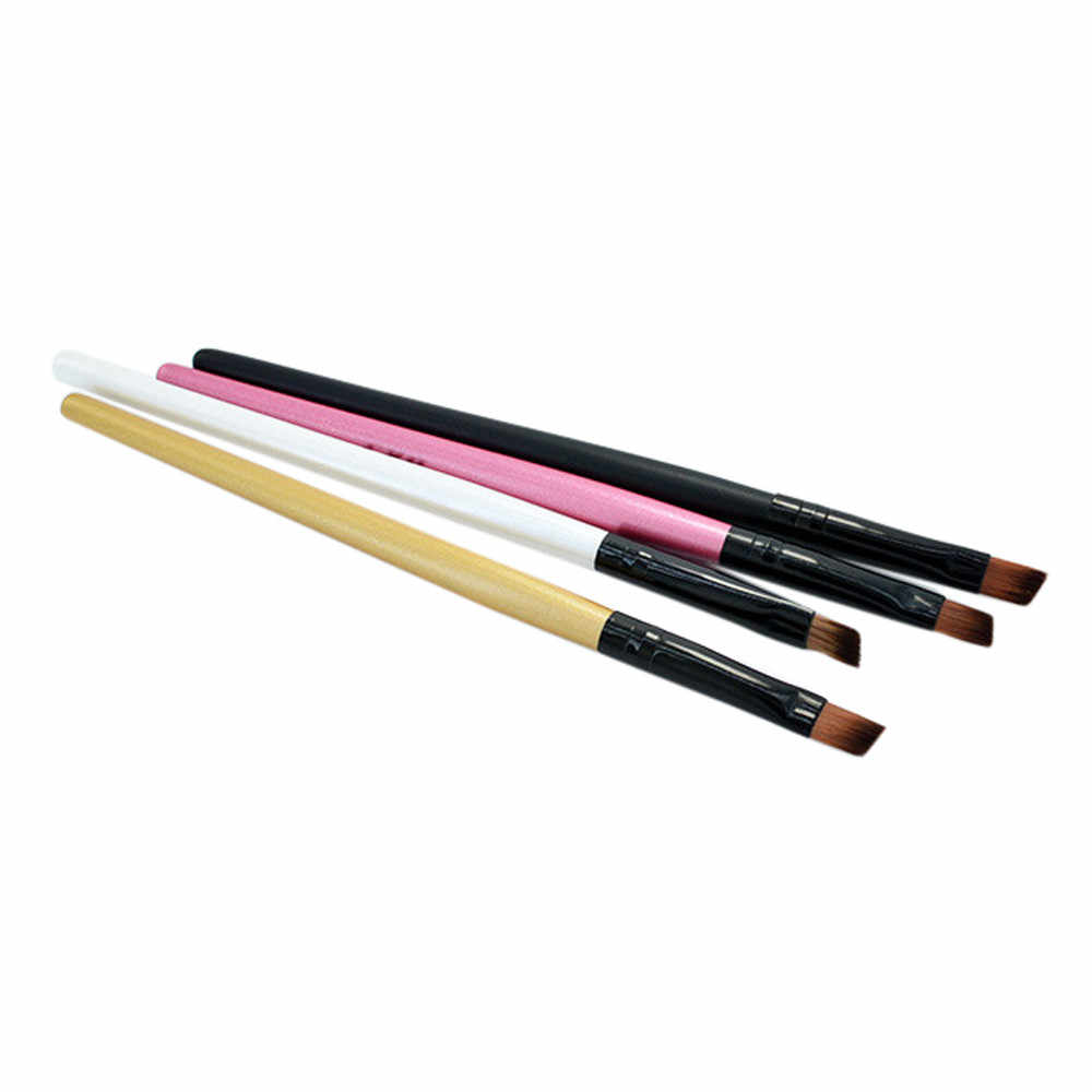Beste Deal 1 Pcs Make-Up Kwasten Set Comestic Poeder Foundation Blush Oogschaduw Schoonheid Vrouw Make up Brush Gereedschap Maquiagem