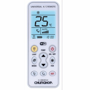 Image 5 - Wifi Universele A/C Controller Airconditioner Airconditioning Afstandsbediening Chunghop K 380EW