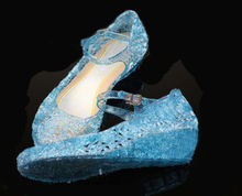 Princess Cosplay Mary Jane Shoes For Stage Dancing