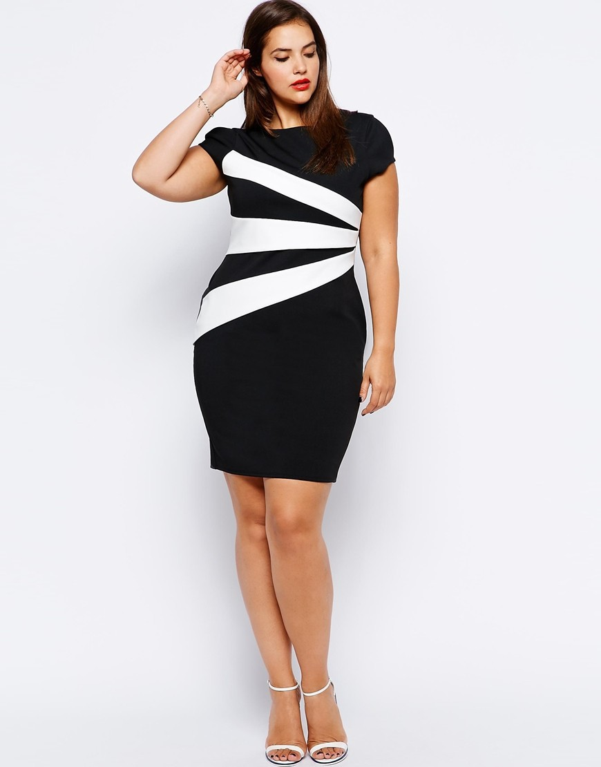 Plus Size Business Casual Dress