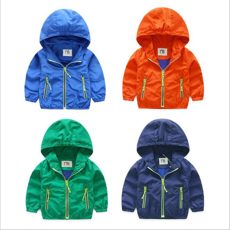 Online Get Cheap Windbreaker Jackets Boys -Aliexpress.com