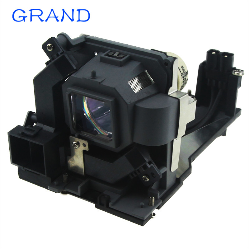 Replacement Projector Lamp with Housing NP30LP for NEC M332XS/M352WS/M402X Projectors HAPPY BATE mt70lp 50025482 replacement projector lamp with housing for nec mt1075 mt1075 mt1075g