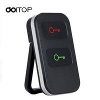 DOITOP Anti Lost Smart Finder Wireless Remote Control Transmitter 2 Key Chain Anti Lost Device Car