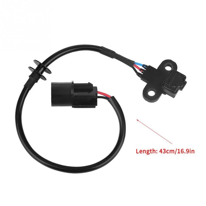 Crankshaft Position Sensor CPS For Mitsubishi Montero Sports 3.0 3.5 V6 MD303649