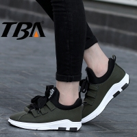 TBA Breathable Women S Sneakers Women Running Shoes Solid Color Black Wedge Sneakers Women S Sport