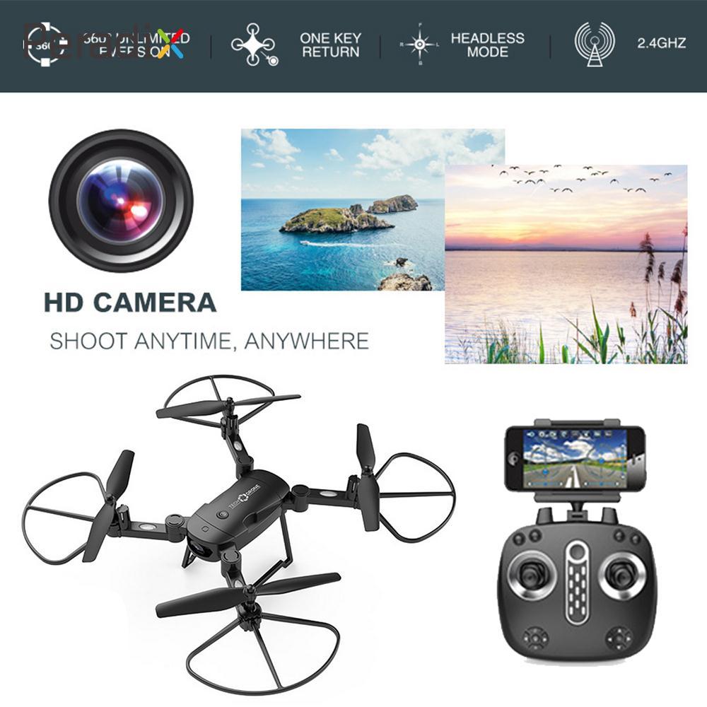 Intelligent UAV 2.0MP FPV Wireless Quadcopter LED Lighting Speed Adjustable Aircraft intelligent sensor aircraft toy