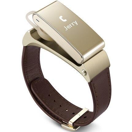 K2 New better then Umini F68 F69 Smart Bluetooth headset call Bracelet Wristband Bluetooth Dual mode