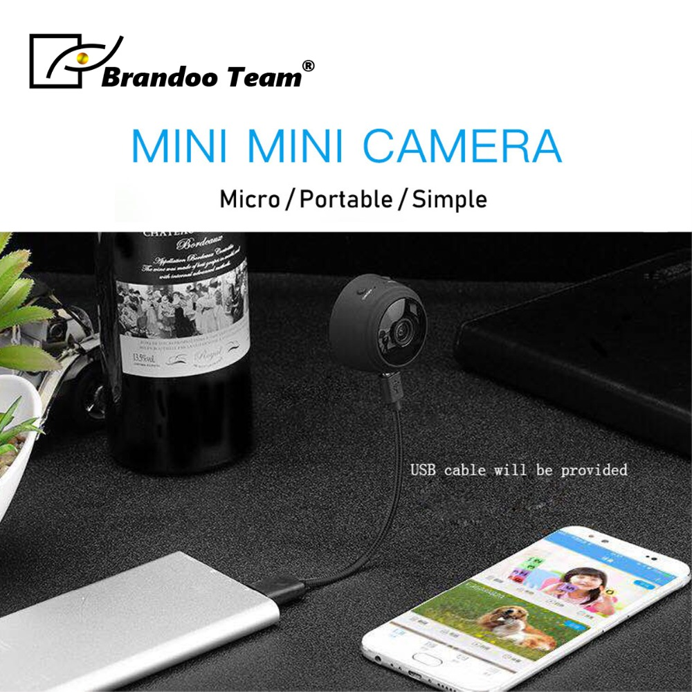 Micro Camera HD 1080P DV Mini Sport Camera Car DVR Night Vision Video Voice Recorder Mini Action Cam mini dv md80 dvr video camera 720p hd dvr sport outdoors with an audio support and clip