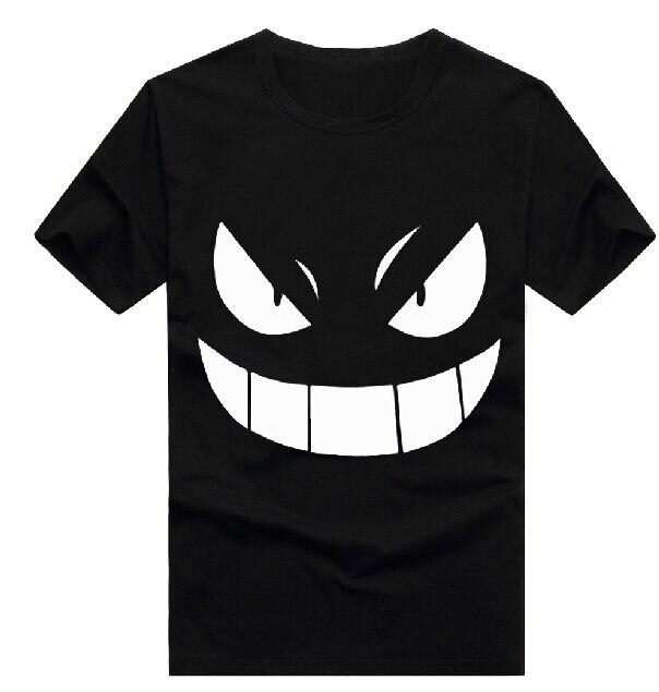 font-b-pokemon-b-font-t-shirt-anime-gengar-funny-face-t-shirt-fashion-men-cotton-short-sleeve-tshirt-tops-tees