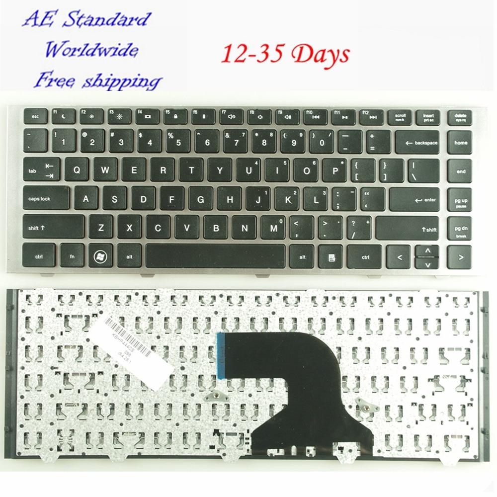 Hp 4441s Probook Price In India 17th November 2018 With Specs Keyboard 4330 4330s 4331s 4430s 4435s 4436s Us Laptop For 4440 4441 4446 4445s 4440s 4446s W Silver Frame
