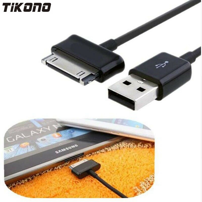 USB Power Charge Sync Cable Cord for <font><b>Samsung</b></font> Galaxy Tab2 GT-P3113TS Tablet P3110 P3100 P5100 P5110 P6200 P7500 N8000 P6800 P1000 image