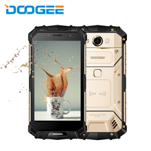 "DOOGEE S60 IP68 Wasserdichte Drahtlose Smartphone 5,2 ""FHD 6G RAM 64G ROM Helio P25 Octa-core Android 7.0 Quick Charge 5580 mAh 21MP"