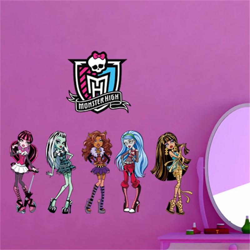 Fein Monster High Kinderzimmermbel Fotos - Die Besten Wohnideen ...