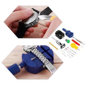 144Pcs Watch Repair Tool Set