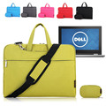11.6'' Laptop w/ Breathable Handbag Protective Sleeve Pouch Bag Carrying Case Briefcase For Dell Inspiron 11 3000 Series Laptop
