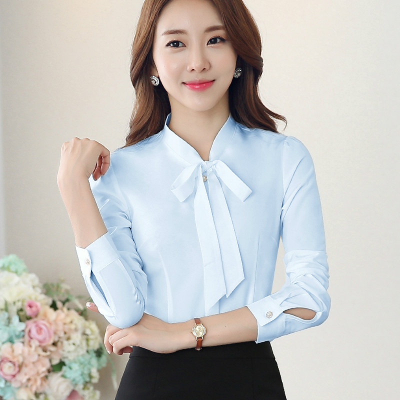 Compare Prices on Womens Work Blouses- Online Shopping/Buy Low ...