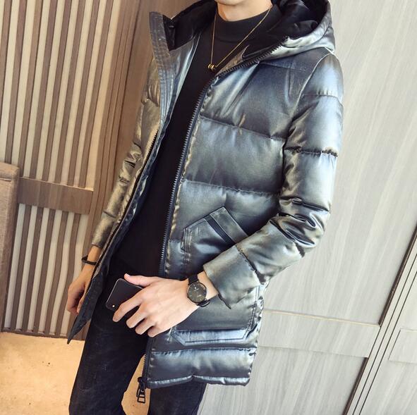 F Hip Streetwear 2018 9979 s Hommes Capuchon Chaud Parkas Veste Noir Casual À Rembourré Smeiarar Épaisse Jeunes Marque Manteau Hop Hiver Vêtements 0XRxcwqU