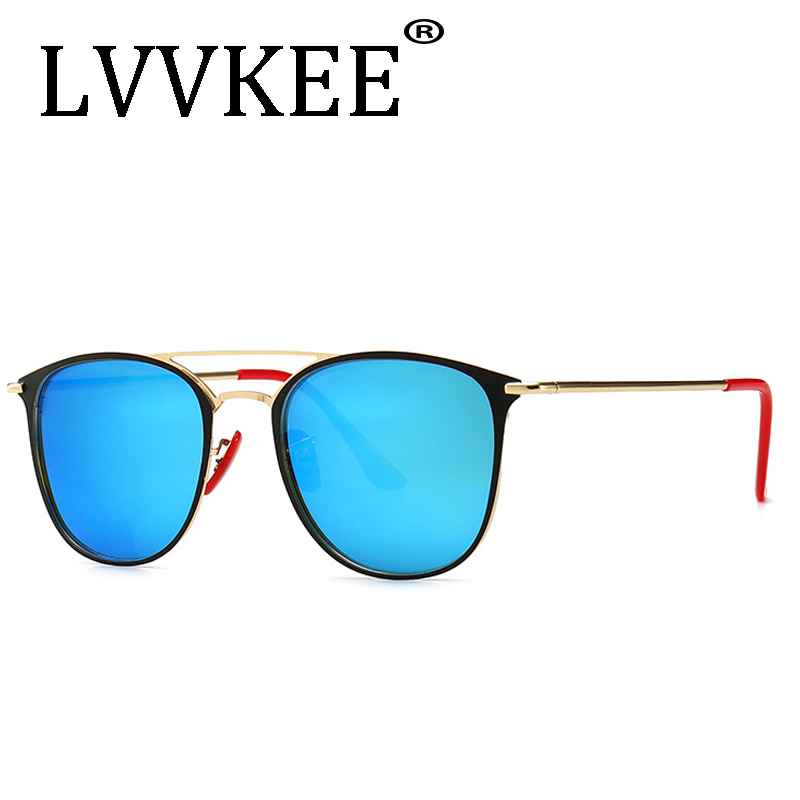 Classic Luxury brand polarized Sunglasses women men driving Small frame Red glasses legs oculos blue Retro male Female <font><b>3601</b></font> image