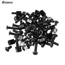 Eachine Tyro99 210mm DIY Version RC Drone Spare Part Screw Set For Frame Kit(China)