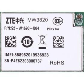 MW3820 ZTE  3G 100% NEW&Original Genuine Distributor UMTS HSPA WCDMA  HSDPA  Cellular Module  stock 1PCS Free Shipping