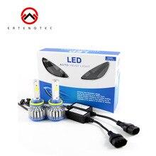 Z2 H8 H9 H11 9005 9006 Car Bulbs 6500K 2pcs LED Headlight 6000K 30W LED Car Headlight Fog Light 3000LM Lamp Bulb White