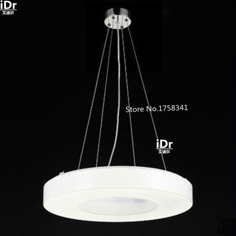 Free shipping Hot sale Diamond modern chandelier Light modern 12w LED Chandelier Restaurant lights