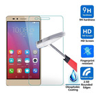 Tempered Glass for HUAWEI Honor 5x GR5 Honor x5 Protective Film 0.26mm 9H premium Explosion Proof Toughen Glass with Clean Kit