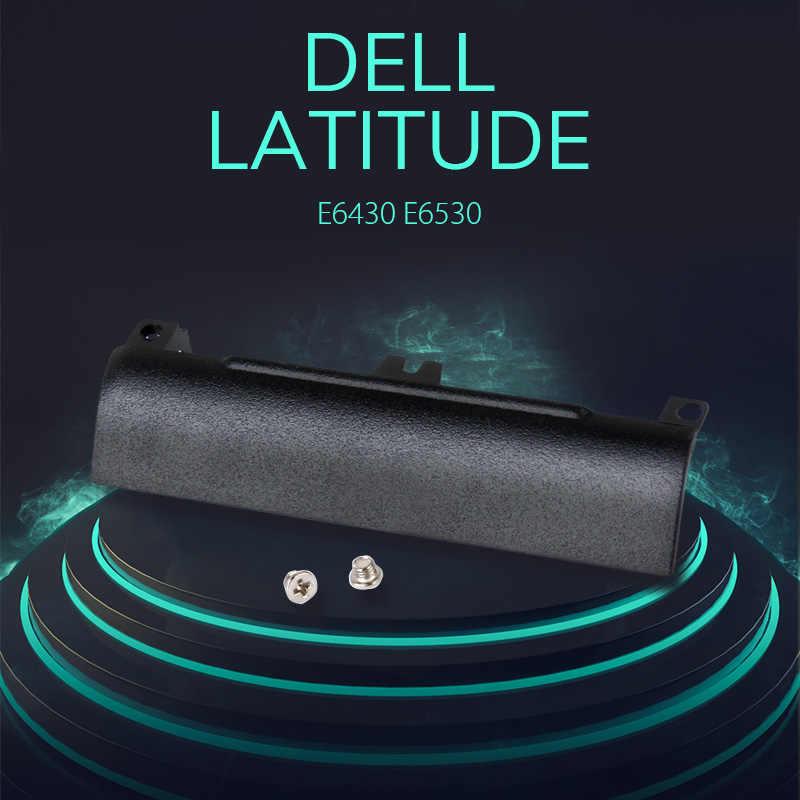 Nova bandeja de disco rígido caddy com parafusos hdd capa para dell latitude e6430 e6530 disco rígido portátil acessório substituição