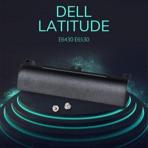 Image 2 - Nuovo Hard Drive Caddy Vassoio con Viti HDD Copertura per Dell Latitude E6430 E6530 Hard Drive Accessorio Del Computer Portatile di Ricambio