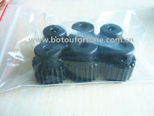 new products 1 Mod spur gear with 12teeth for cnc machine 10pcs a pack