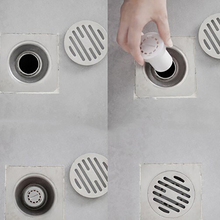 1 шт. ванная комната анти-Блокировка трап ядро стока Туалет канализация дезодорант пол слив Крышка для ванной кухонная раковина