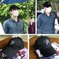 Kpop star goods fashion cap harajuku hat ulzzang cap suhun style