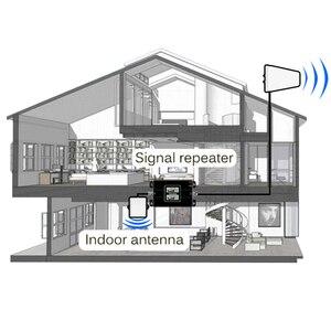 Image 5 - โทรศัพท์มือถือสัญญาณ repeater dual band GSM 900 MHz Booster 2G เครือข่าย 3G band1 2100 MHz WCDMA โทรศัพท์มือถือเครื่องขยายเสียง