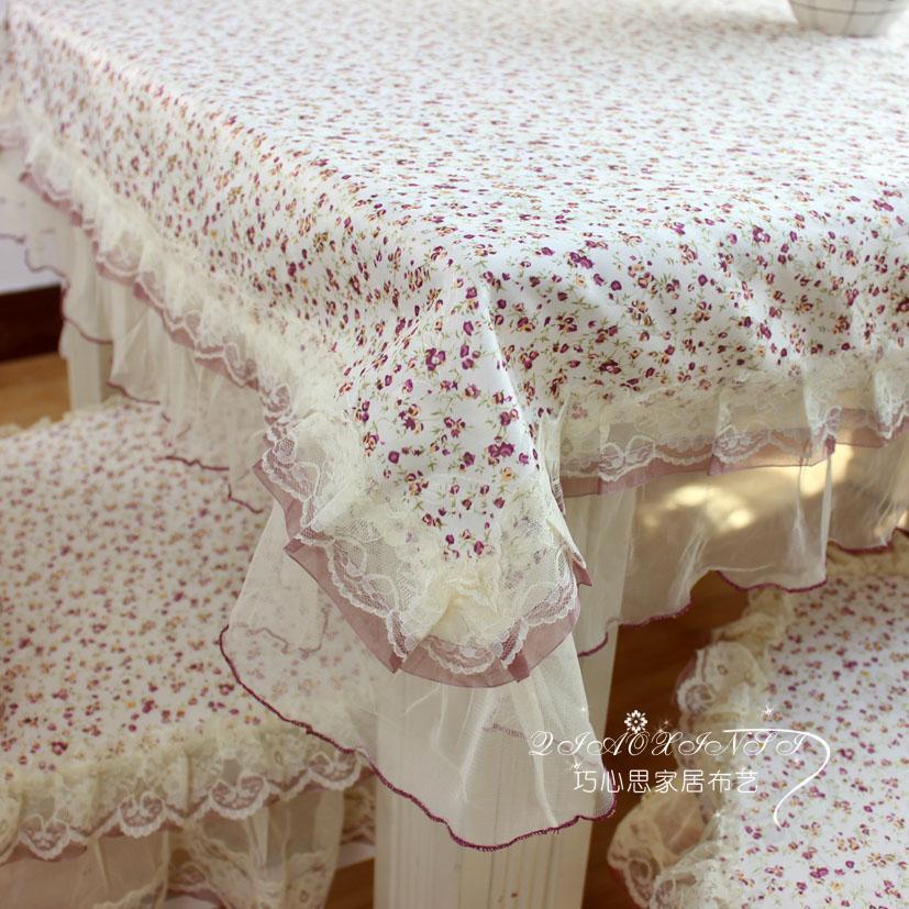 tovaglia tavola rotonda panno di tavolo da pranzo sedia cuscino ... - Tavolo Da Pranzo Set Con Tavola Rotonda
