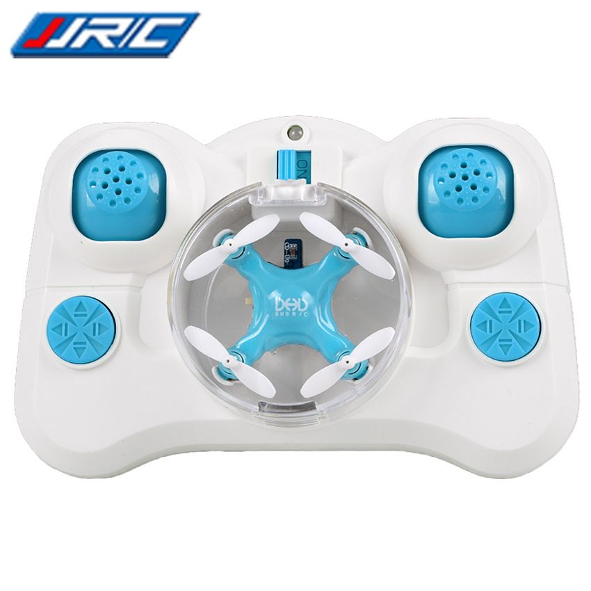 JJRC DHD D1 Drone Mini Headless Mode 2.4G 4CH 6Axis RC Quadcopter RTF Model 2 67*