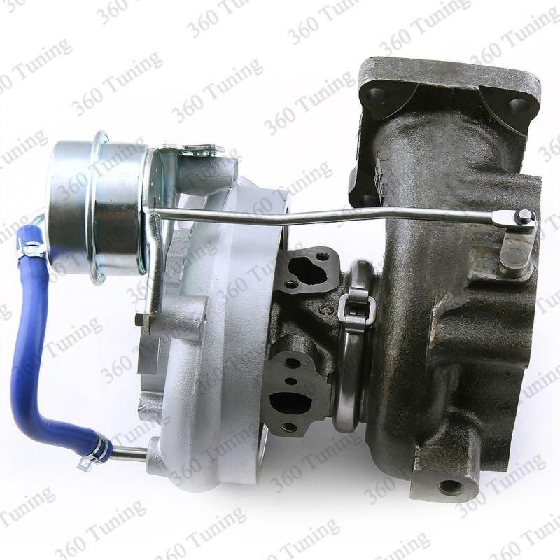 1hd-fte turbo цена