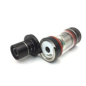 Image 5 - Оригинальный атомайзер для электронной сигареты Smok TFV4, мини атомайзер Sub Ohm Tank 510, вейп бак VS SMOK TFV8