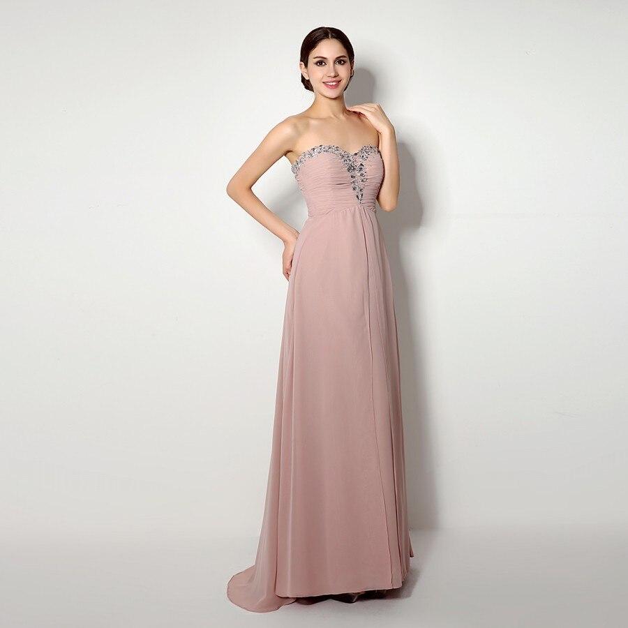 Lange kleider in pastell – Beliebte Abendkleider in Deutschland