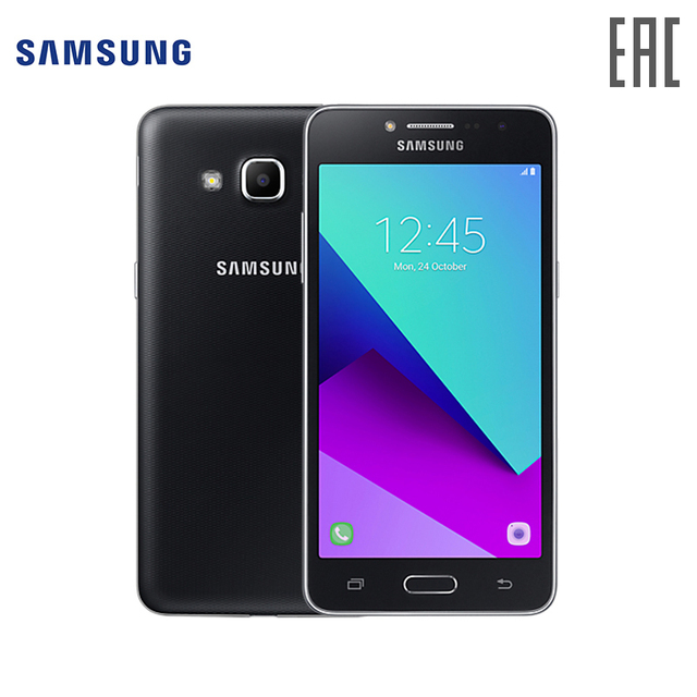 Smartphone  Samsung Galaxy J2 Prime 8GB  LTE  android cell phones original 4g gsmDUAL SM-G532F