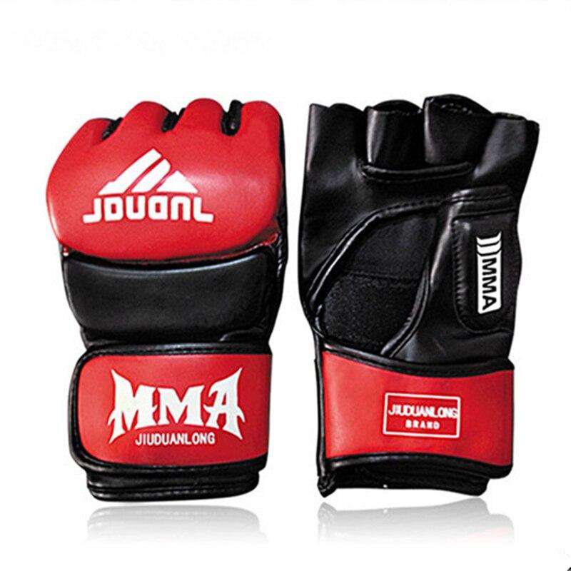 finger бой боксерские перчатки