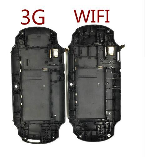 New 3G and WIFI Shell Case For PS Vita psvita 1000 PCH-1xxx Console Case  Cover