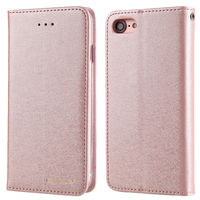 Phone Case For IPhone 6 6s Plus 6 Plus Cover Coque Capinha Luxury Wallet Book Flip