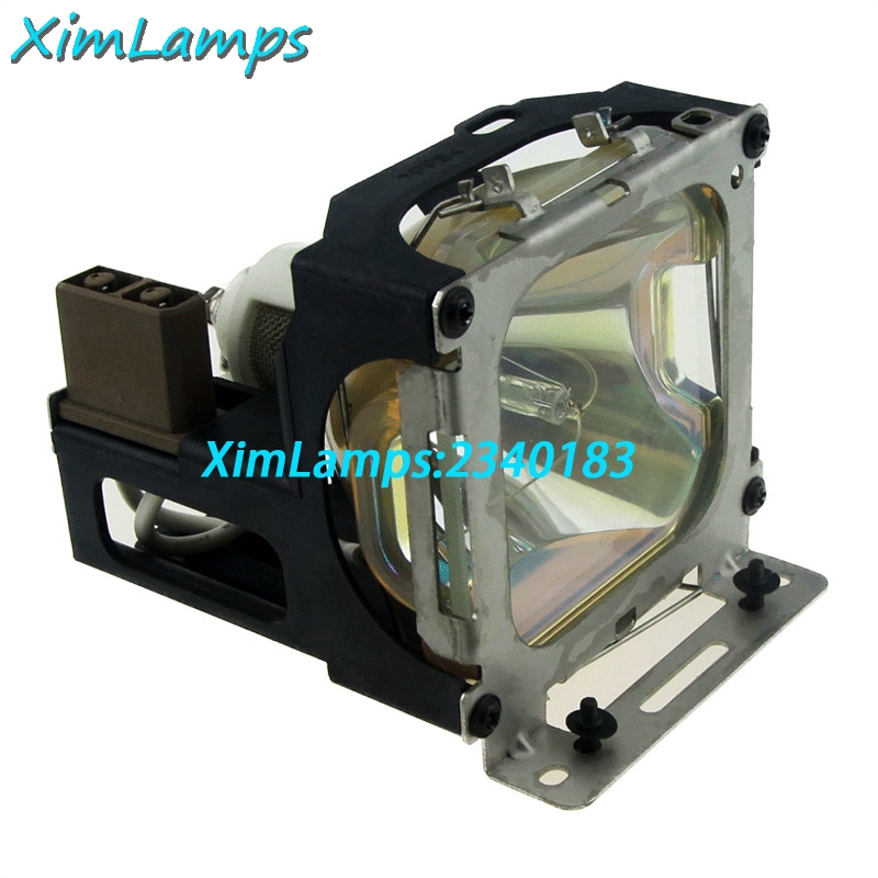 DT00491 High Quality Projector Replacement Compatible bulb with housing for HITACHI CP-S995 CP-X990 CP-X990W CP-X995 CP-X995W  цена и фото