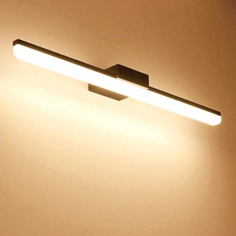 Nordic Spiegel Led Licht 85 265 V 9 Watt Wasserdichte Bad Schrank