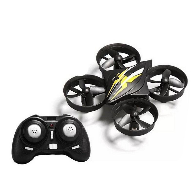 Мини Quadcopter 6 оси вертолет лезвие inductrix Quadcopter летающие Drone Игрушечные лошадки Best игрушки подарки