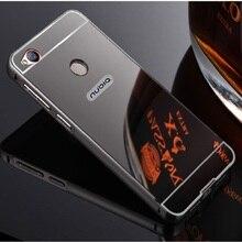Nosinp ZTE Нубия Z11 мини S металлический каркас + задняя крышка для Android 6.0 5.2 «FHD мобильного телефона Бесплатная доставка