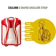 Orthopedic School Backpack For Girl And Boys Students