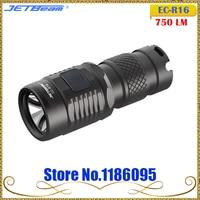 Jetbeam Niteye EC R16 Edc Lantern Cree XP L Led 750 Lumen 4 Model Memory Function
